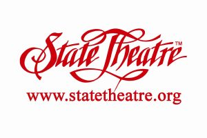 State Theatre red web logo